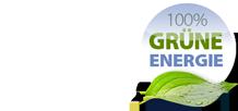 dachauweb.de hostet bei Prosite mit 100% grüner Energie aus Wasser-, Wind- und Solarkraft.